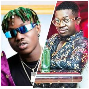 """Zlatan Ibile Accused Of Stealing """"My Life"""" From Keanzo"""