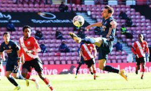 Southampton vs Arsenal 1-0 Highlights