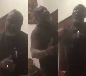 Watch Dino Melaye Singing & Dancing To The Stingy Men Association Anthem (Video)