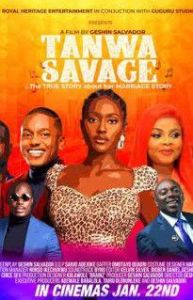"""Watch The Official Trailer For """"Tanwa Savage"""" (Video)"""