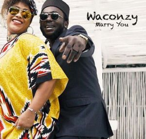 Waconzy - Marry You (Mp3 & Video Download)