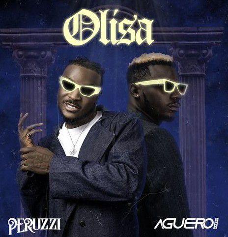 Aguero Banks ft. Peruzzi - Olisa