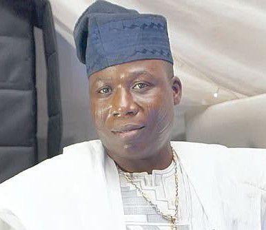 Chief Sunday Adeyemo Igboho