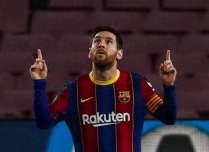 Barcelona vs Elche 3-0 - Highlights