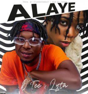 D'Tee ft. Lyta - Alaye