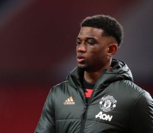Man Utd's Amad Diallo Fined £42,000 For Alleged Fake Documents, Parents