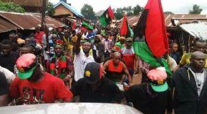 With 'Orlu Air Attack', Nigerian Govt. Finally Declared War On Us - IPOB