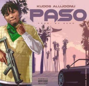 Kudos Alujoonu - Paso (Mp3 Download)