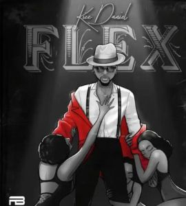 Kizz Daniel - Flex (Mp3 Download) [I just Wan Flex]
