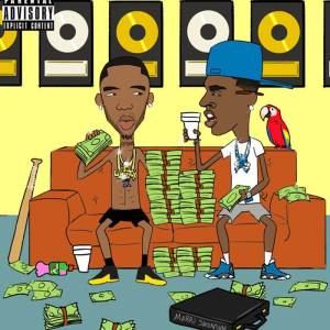 ALBUM: Young Dolph & Key Glock - Dum and Dummer 2