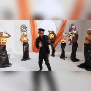 Bella Shmurda - Rush official Music Video