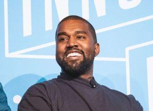 Kanye West Named Wealthiest Black Man In America