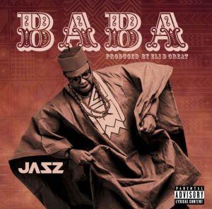 Jasz - Baba