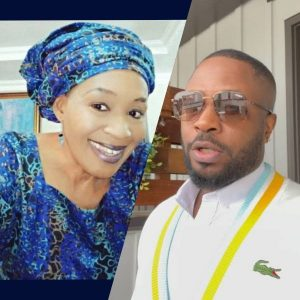 Tunde Ednut Jailed, Deported From UK For Stealing iPhone - Kemi Olunloyo