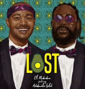 El Mukuka ft. Adekunle Gold - Lost (Mp3 Download)