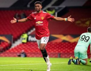 Manchester United vs AC Milan 1-1 Highlights Download