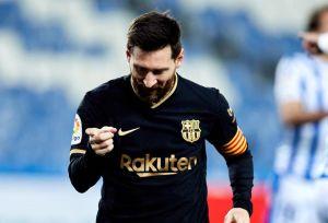 Real Sociedad vs Barcelona 1-6 Highlights