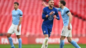 FA Cup: Chelsea vs Manchester City 1-0 Highlights Download