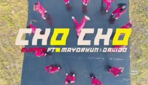 Zlatan ft. Davido & Mayorkun - Cho Cho (Video Download)