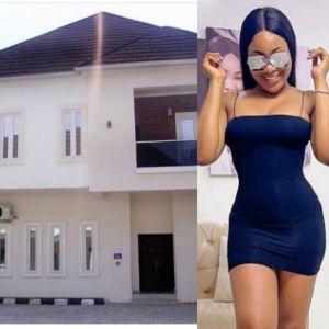 Erica Nlewedim Acquires Second House In Abuja (Photos)