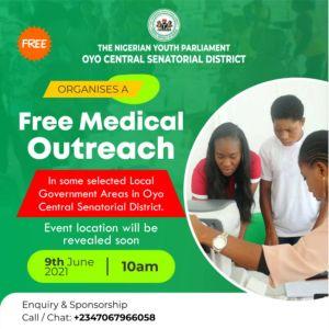 Free Medical Outreach