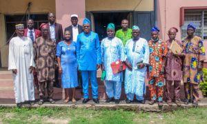 Oyo SUBEB Seeks Stakeholders' Collaboration On Improved Basic Education