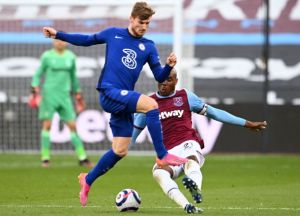 EPL: West Ham vs Chelsea 0-1 Highlights (Download Video)