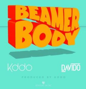 Kiddominant ft. Davido - Beamer Body