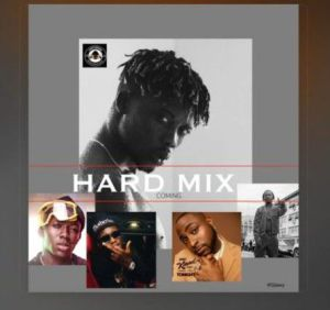 DJ Lawy-Hard Coming Mix