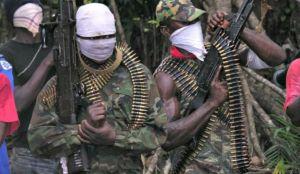 Gunmen invade Gwagwalada Abuja, Overpower Police, Abduct Residents