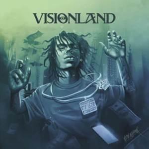 YBN Nahmir - Visionland Album