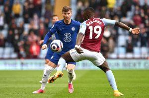 EPL: Aston Villa vs Chelsea 2-1 Highlights (Download Video)