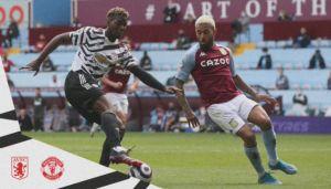 #AVLMUN: Aston Villa vs Manchester United 1-3 Highlights (Download Video)