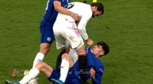 UCL: Chelsea vs Real Madrid 2-0 Highlights (Download Video)