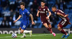 EPL: Chelsea vs Leicester City 2-1 Highlights (Download Video)