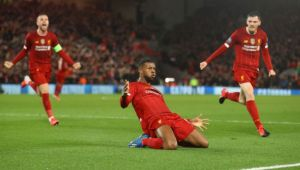 EPL: Liverpool vs Crystal Palace 2-0 Highlights (Download Video)