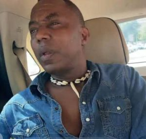 Omoyele Sowore Shots By Police, Hospitalized In Abuja (Video)