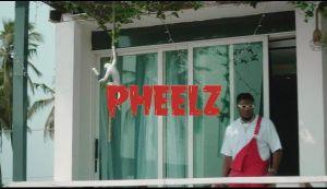 Pheelz - Somebody (Video Download)