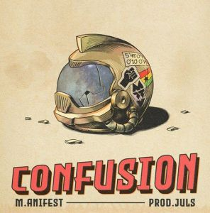 M.Anifest - Confusion (Mp3 Download)