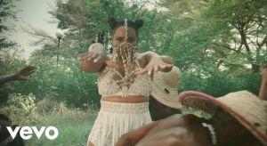 Yemi Alade - Dancina (Video Download)