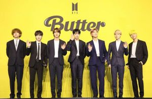 BTS - Butter (EP) Mp3 Download