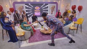 Bbnaija 2021 Reunion Show Date And Channels