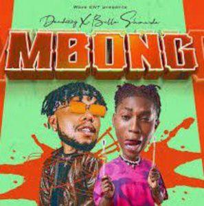 Dandizzy Ft. Bella Shmurda - Mbong (Mp3 Download)
