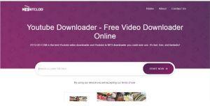 BtClod.com as the best YouTube video downloader