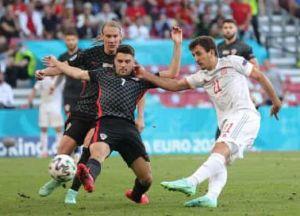 Crotia vs Spain 3-5 Highlights (Download Video)