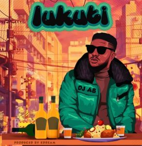 DJ AB - Lukuti (Mp3 Download)