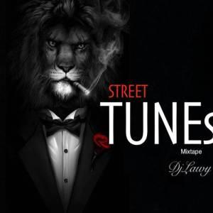 DJ Lawy - Street Tunes Mixtape