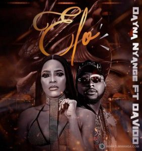 Dayna Nyange ft. Davido - Elo (Mp3 Download)