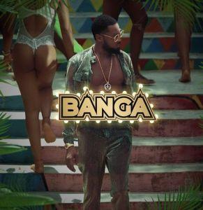 D'Banj - Banga (Mp3 Download)