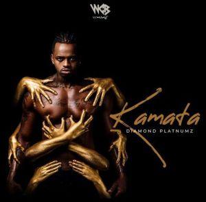 Diamond Platnumz - Kamata (Mp3 Download)